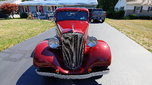 A RARE STEEL 1934 CHEVROLET TRADES WELCOME