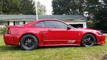 1999 Ford Mustang Saleen w/ 427 LSX Twin Turbo