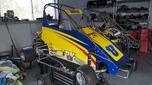 quarter midget sell out