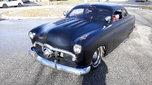 1949 chopped Ford Custom for trade