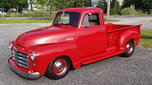 52 GMC PICKUP FOR SALE OR TRADE