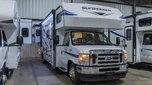 2022 Forest River Sunseeker 3010DS Gas Class C Motorhome RV