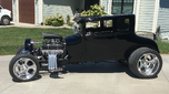1927 model T 5w coupe  for sale $59,950