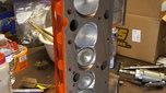 SBC Pro Topline Cylinder Heads  for sale $400