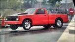 5 Sec. Frame Off Restoration Pro Street S-10  for sale $17,900