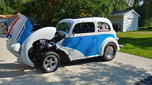 1948 Ford Anglia  for sale $26,900
