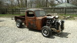 1946 Chevy Truck Rat Rod  for sale $4,500