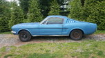 1965 Ford Mustang  for sale $15,500