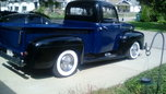 1952 Ford Tr 350/350  for sale $24