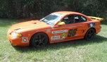 Ford Mustang Cobra Racecar  for sale $17,500