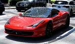 2012 Ferrari 458 Italia  for sale $137,875