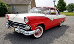 1955 Ford Victoria  for sale $18,900