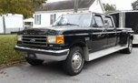 Nice Clean 1990 Ford Dually