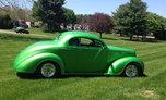 1938 full custom
