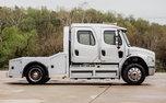 M2-106 CHARIOT 8.3 CUMMINS CUSTOM HAULER  for sale $63,500