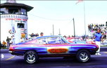 1968 Plymouth 'Cuda BO29 Factory Hemi  Race Car  for sale $139,000