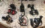 Kenwood 3 radio Racing Set-up  for sale $475