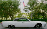 1964 Lincoln Continental  for sale $23,000
