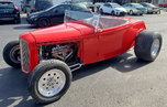 Sharp 1932 Ford Roadster  for sale $23,500