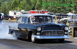 1955 Chevy, TTBB 25.3 Skinny Kid car