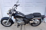 2005 SUZUKI GZ250 6461 >LOW MILES  for sale $1,250