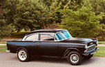 '55 Chevy Gasser - New Build