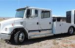 2000 FL 60 Freightliner   for sale $45,000