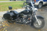2005 Road King  for sale $8,200