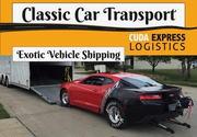 Cuda Express Logistics