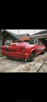 Nova 71 Roller