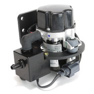 Silent Drive Vacuum Pump