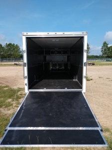 24' Continental Cargo Race Trailer