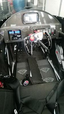 2020 new diamond race cars for sale t/k