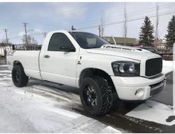 cummins drag truck  for sale $60,000