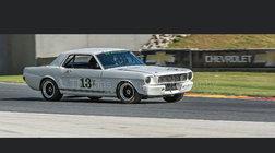 66 Mustang - SVRA / VSCDA / HSR