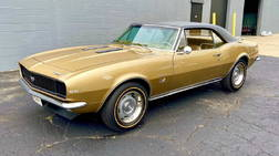 1967 Chevrolet Camaro  for sale $14,750