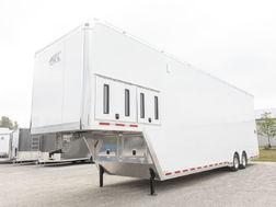 2020 ATC Trailers 40' Gooseneck Sprint Car Trailer