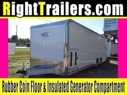 @ COST SALE - 28' ATC with 305 Package, 6k Axles for Sale $24,500