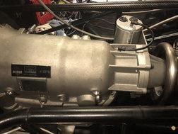(3) Mark Mickie Turbo 4000 3-Speed Lock-Ups $10.500 each  for sale $10,500