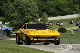 1966 AP Corvette Race Car, SVRA/HSR eligible  for Sale $145,000