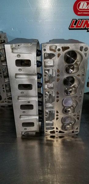 ALUMINUM 402 LS STROKER 600 HP