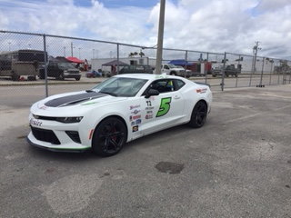 2017 Camaro SS 1LE  for Sale $55,000