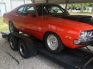 1972 Dodge Demon  for Sale $15,000