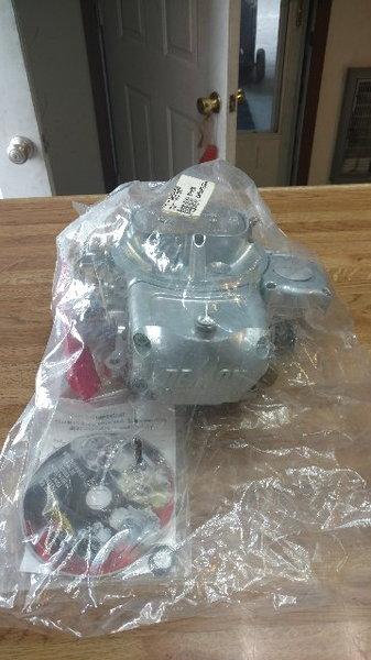 Demon, Street Demon 725cfm electric choke new  for Sale $400