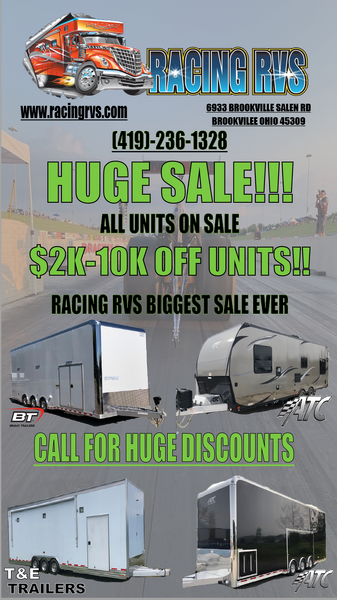 RACNG RVS HUGE SALE