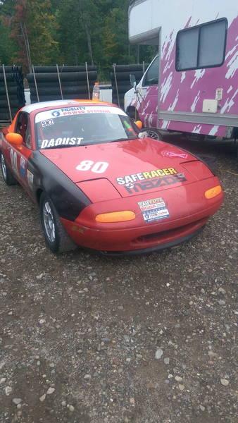 1997 Spec Miata  for Sale $11,500