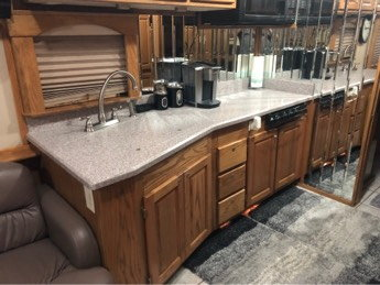 2004 NRC 35' Motorhome- UPDATE: SOLD!   for Sale $125,000