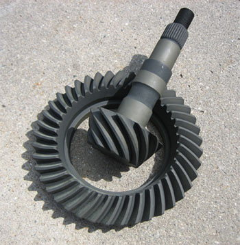 """GM 8.2"""" 10 Bolt POSI - GEARS - BEARING KIT PACKAGE  for Sale $550"""