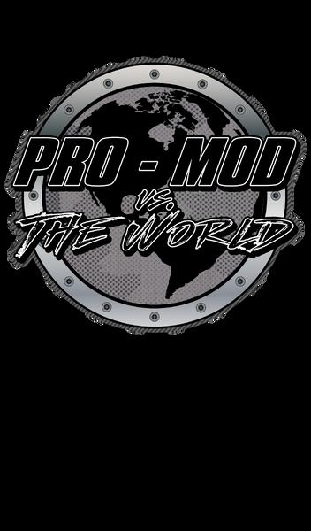 Pro Mod vs The World Camo  for Sale $35