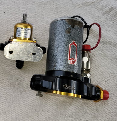 Fuel pump electric Product Engineers